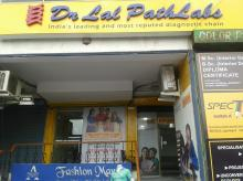 Dr Lal PathLabs: Street worried over rising pressures