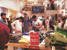 GST, pre-GST sale