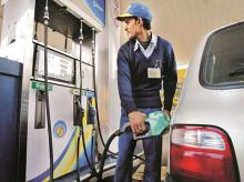 Petrol Pump, Daily Fuel Revision