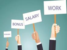 50% recruiters feel career growth prospects needed to retain employees