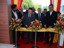 DHL Express inaugurates its expanded Delhi Gateway