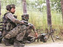 army, BSF, soldiers, LOC, security, forces, jawans