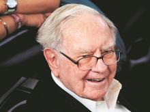 Buffett bets big on power with $9-billion Oncor deal