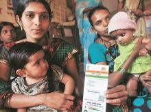 The different ways in which Aadhaar infringes on your privacy