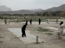 cricketers, afghanistan