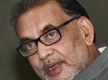 Radha Mohan Singh, Agriculture minister