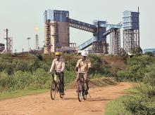 steel, company, industry, bhushan steel