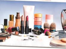 Makeup, Beauty products