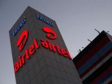 Bharti Airtel, Airtel