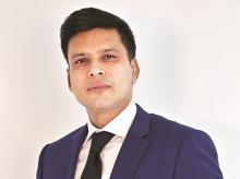 Prashant Jain, Joint managing director and chief executive officer, JSW Energy