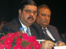 Tata Metaliks, Koushik Chatterjee