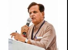 Congress, Ahmed Patel