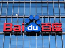 Chinese search engine Baidu hires Weibo CFO as finance chief amid AI push