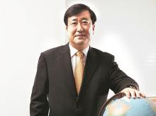 Y K Koo, Managing director and chief executive officer at Hyundai Motor India