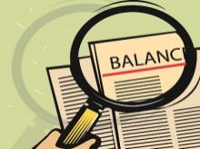 balance sheet, auditor, auditing, ledger balance, audit, ledger, RBI