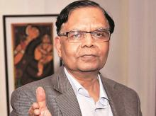 File photo of Arvind Panagariya