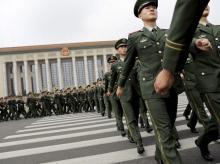 China's PLA steps up drills in Tibetan plateau region post Doklam standoff