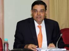 Urjit Patel, RBI, Governor