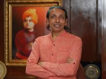 Mamidala Jagadesh Kumar, JNU vice-chancellor, JNU