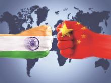 Doklam standoff, Doklam, Sikkim Standoff, Line of Actual Control, LAC, Doklam bowl, Indian Army, India, China, Bhutan