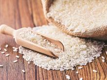 rice, rice industry