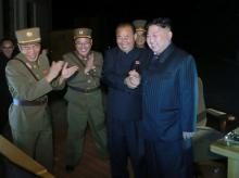 No action against North Korea for now, UNSC fails to reach consensus
