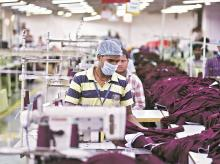 Textile, textile traders, GST, cloth, textile industry,