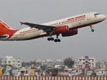 Navy officer threatens Air India with fake bomb, delays flight at Jodhpur