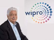 Azim Premji, wipro
