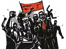Unions to protest disinvestment drive, Farmers plan stir for loan waiver