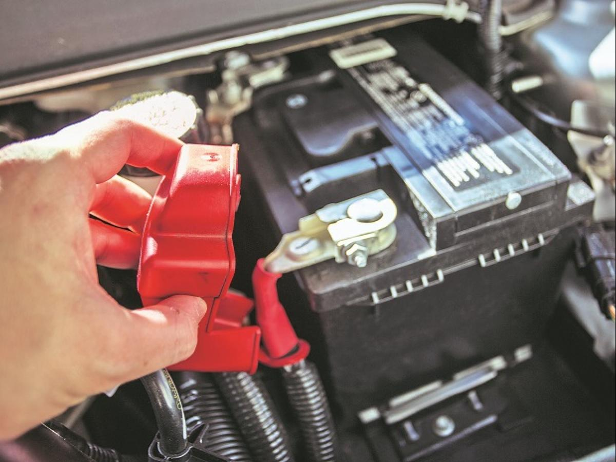 Exide forms JV with Switzerland's Leclanche, to make lithium