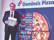 Jubilant Foodworks, Jubilant, Pratik Pota, Jubilant Foodworks CEO