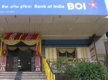 Bank of India, BOI