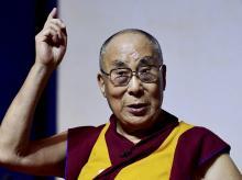 Dalai Lama, Tibetan spiritual leader
