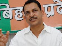 Rajiv Pratap Rudy, Skill minister