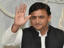 Akhilesh Yadav, Samajwadi Party, SP