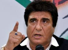 Raj Babbar, UP Congress chief