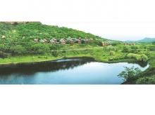 Auction for the Valley (pictured) has been initiated even after a Mauritius-based investor said it has offered to invest over Rs 10,700 crore in the project
