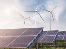 CERC, windmills, renewable energy