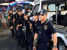 Philippines drug war: 32 dealers killed near Manila, 100 others in custody