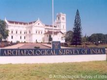 Archaeological Survey of India, ASI, Archaeology