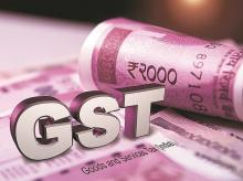 UP's tax net shrinks 30% to Rs 8,169 cr in first three months GST