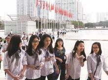 Vietnam education system