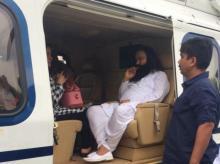 Gurmeet Ram Rahim Singh, rape, convict