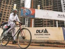 GIC sells DLF's 70 million shares in a block deal for Rs 1,344 crore