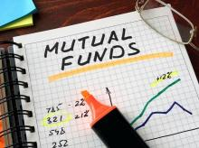 Mutual funds, MFs