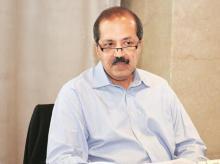 Sanjay Nayar, CEO, KKR India