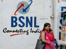 Cash-strapped BSNL likely to receive 4G spectrum in revival package