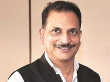 Rajiv Pratap Rudy, BJP
