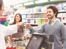 customers, retail industry